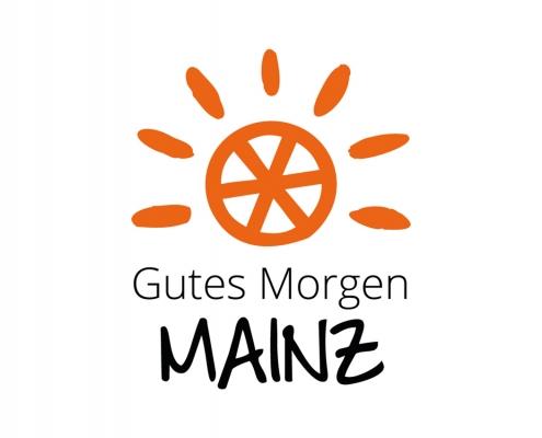 Gutes Morgen Mainz Logo
